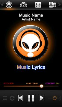 MP3 Music Download Player poster