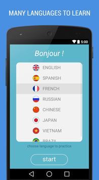 Study Spanish Pronunciation apk screenshot