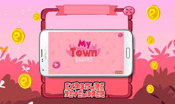 Free My Town Bakery Mini screenshot 2