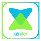 New Xender File Transfer Guide icon