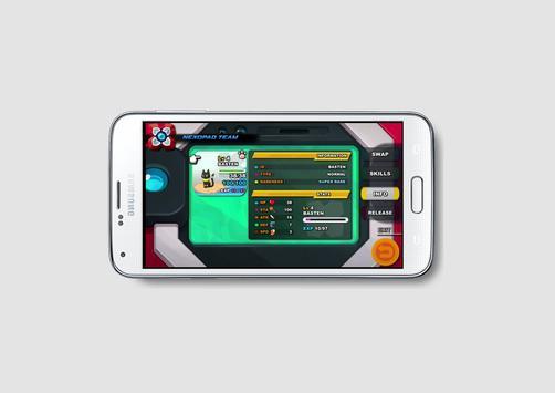 New Nexomon Pocket screenshot 2