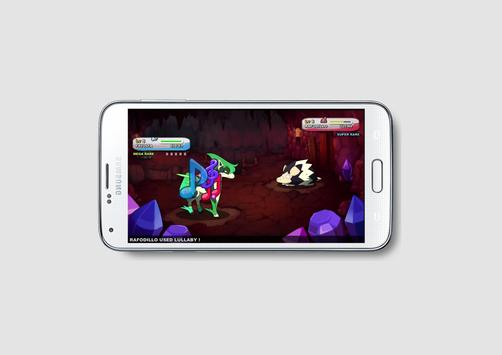 New Nexomon Pocket screenshot 4