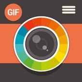 Gif Me! Camera - GIF maker icon