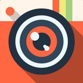 InstaCam - Camera for Selfie icon