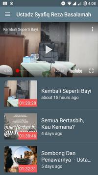 Pengajian Online apk screenshot
