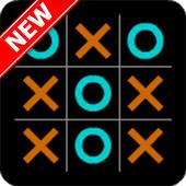 TIC TAC X-O GAME icon