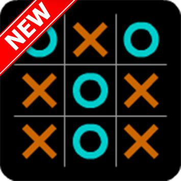 TIC TAC X-O GAME screenshot 2
