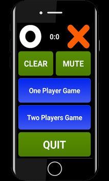 tic-tac-toe pro screenshot 2