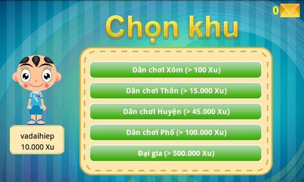 Bau Cua Ca Online (Tom Cua Ca) screenshot 1