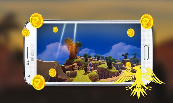 New Oceanhorn: Adventure Island Free screenshot 3