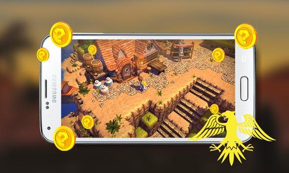 New Oceanhorn: Adventure Island Free screenshot 1