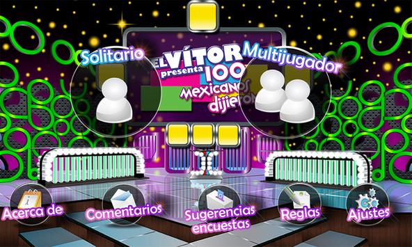 100 Mexicanos Dijieron For Android Apk Download