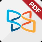 Lector y editor de PDF (Xodo PDF Reader & Editor) icono