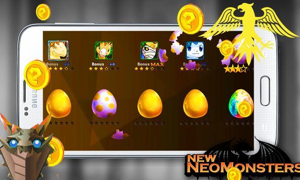 New Neo Monster 2 screenshot 3