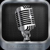 Vocal Exercises FREE icon