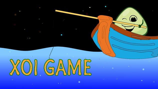test GAME apk screenshot