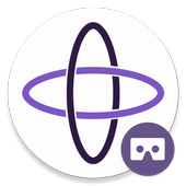 VR Media Player - 360° Viewer icon