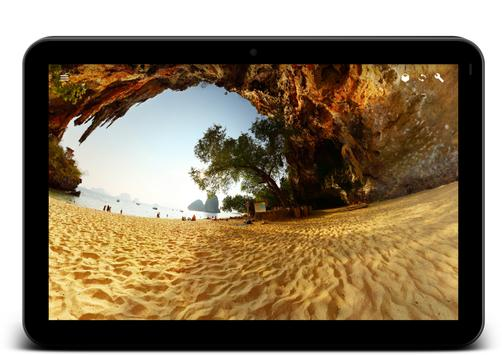 VR Media Player - 360° Viewer apk screenshot