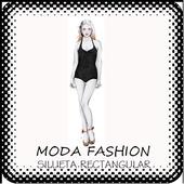 Moda Fashion icon