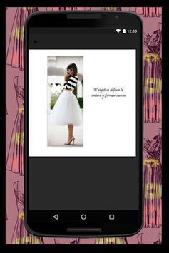 Moda Fashion screenshot 4