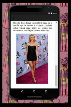Moda Fashion screenshot 2
