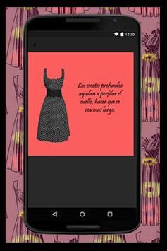 Moda Fashion screenshot 3