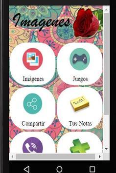 Imagenes de amor apk screenshot