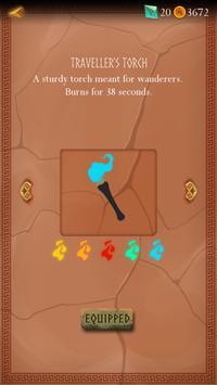 Flame Runner apk screenshot