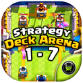 Strategy of Clash Royal 2016