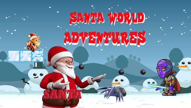Santa's World: Merry Christmas apk screenshot