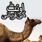 Eid Ul Adha Camel Qurbani icon