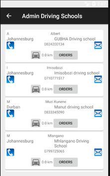 IDryve apk screenshot
