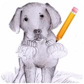 Pencil Sketch Photo Maker icon
