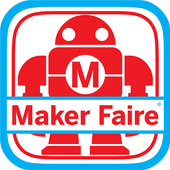 Maker Faire - The Official App icon