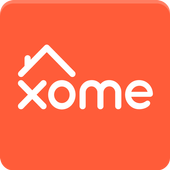 Real Estate by Xome 圖標