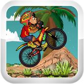 New BMX Super Shiva Cycle icon