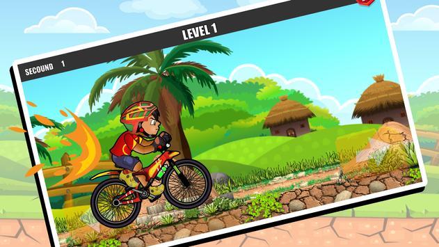 New BMX Super Shiva Cycle apk screenshot