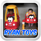 Ryan Toys Review for Kids icon