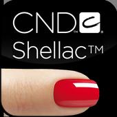 CND Shellac icon