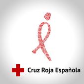 VIH/SIDA Cruz Roja Española icon