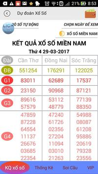 So Viet - KQXS poster