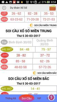 So Viet - KQXS screenshot 3