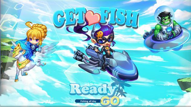 Get Fish poster