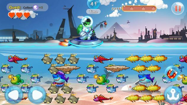 Get Fish apk screenshot