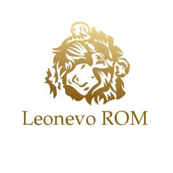 Xorware Leonevo Rom Control screenshot 5