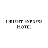 Orient Express Hotel icon