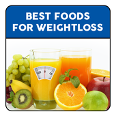 50 Best Foods for Weight Loss icon