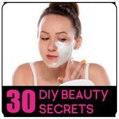 30 Beauty Secrets for Women icon