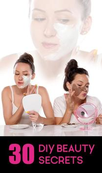 30 Beauty Secrets for Women poster