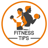 Fitness Tips icon